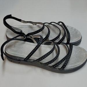 Jambu woman sandal